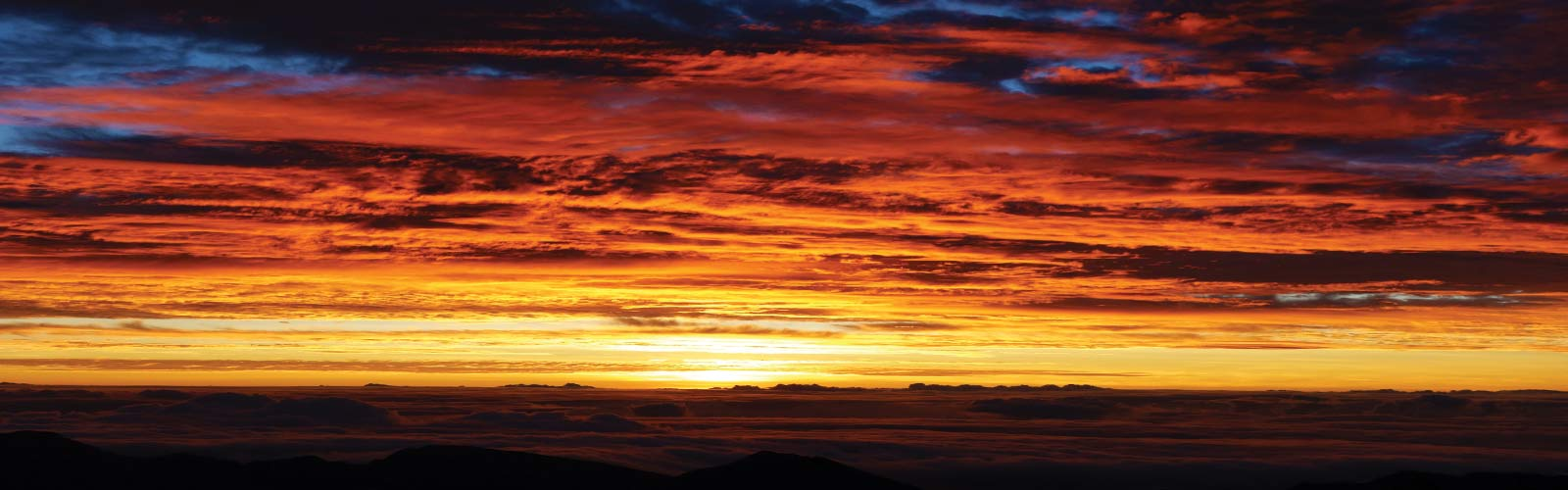 Tips for Enjoying the Haleakalā Sunrise – Maui