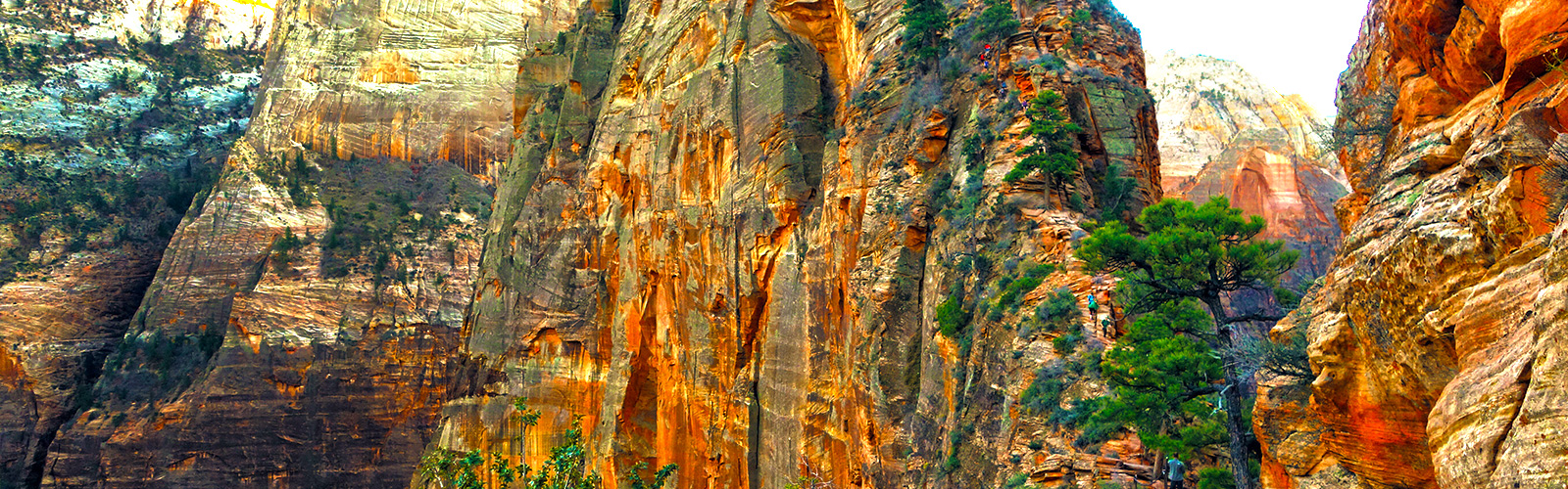 Tips for Hiking Angel's Landing – Zion National Park