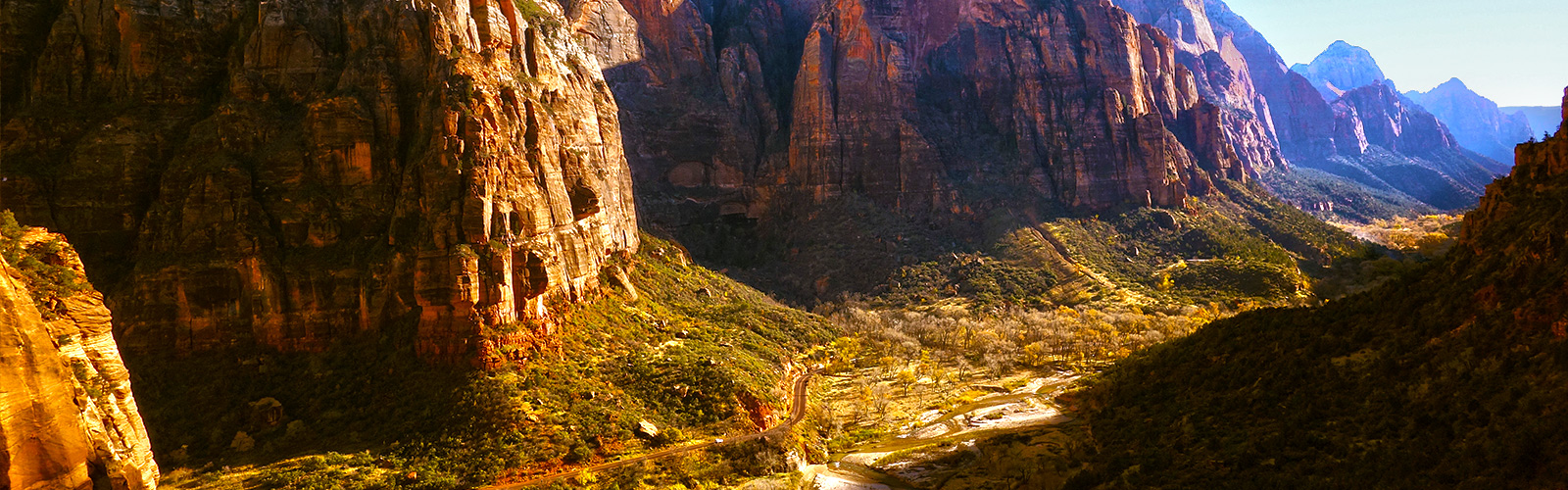 3 Day Itinerary for Zion National Park