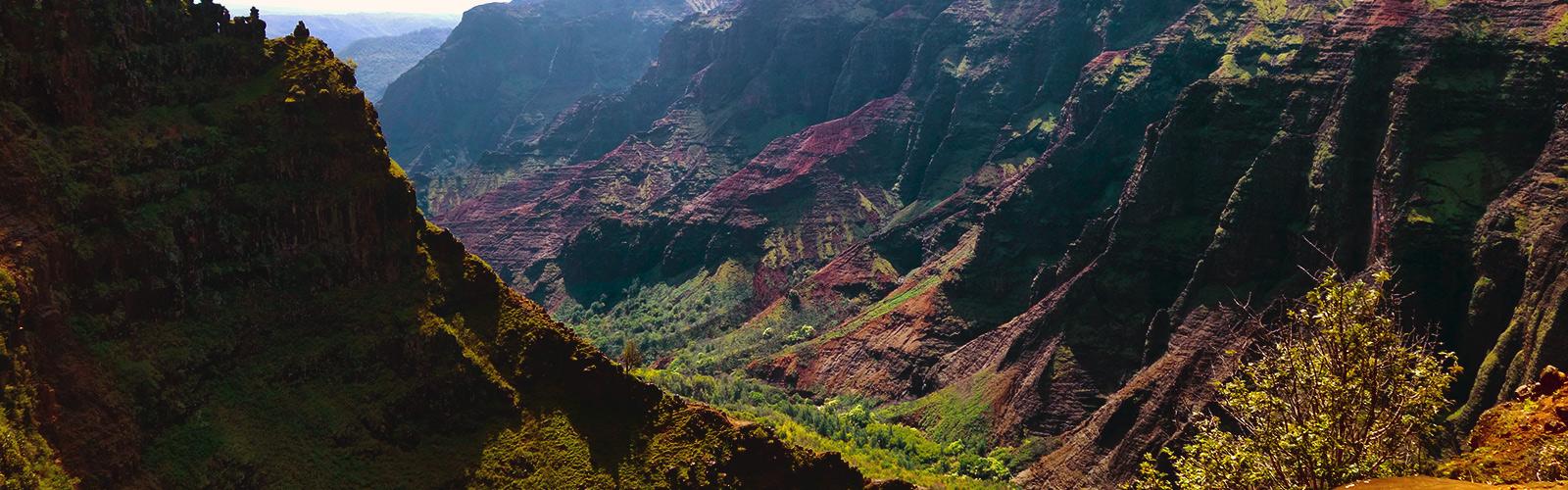 Tips for Hiking the Waimea Canyon Trail – Kauai