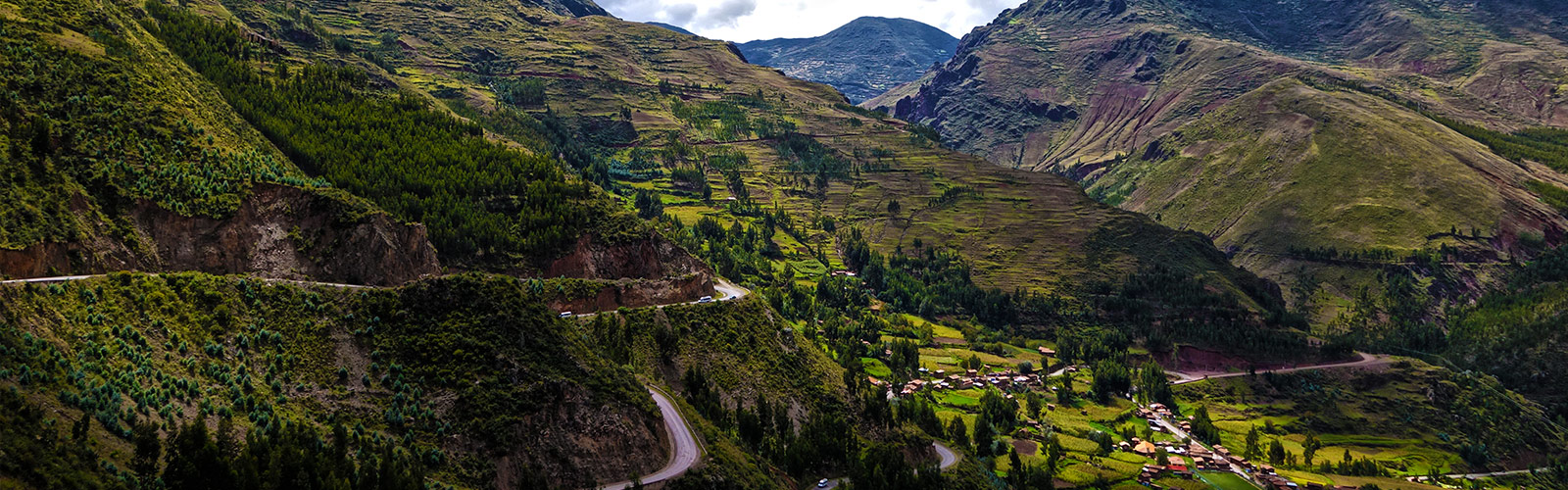 8 Day Itinerary for Peru